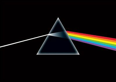Pink Floyd - Brand New Licensed Poster - Dark Side of the Moon
