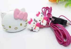 Hello Kitty Mp3 player  / ideal christmas stocking fillers / Uk shop