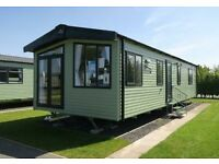 Wanted 3 bed large static mobile home to buy