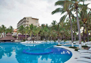 1 WEEK TIMESHARE OWNERSHIP ANNUAL 2 BR BelAir Vallarta, Mexico