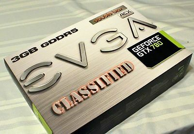 Evga Gtx 780 Classified