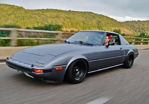 Looking for fb rx7
