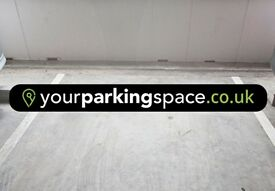Parking near Canary Wharf Tube Station (ref: 20498250)