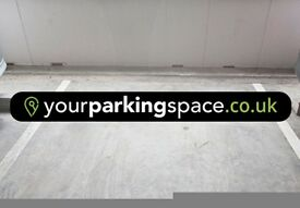 Parking near Hood Crescent Bus Stop (ref: 20498350)