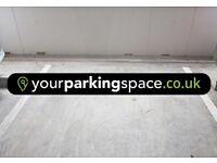 Parking near Barleycroft Bus Stop (ref: 20498605)
