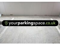 Parking near Ellesmere Road Bus Stop (ref: 20497766)