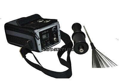 New Dj-6a Holiday Detector Meter 30um-1.5mm 600v-8000v Spark Leak Detector Wce