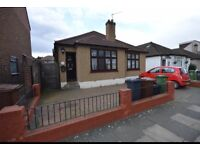 FAMILY HOUSE 3 BEDROOM BUNGALOW in CHADWELL HEATH £1350.00