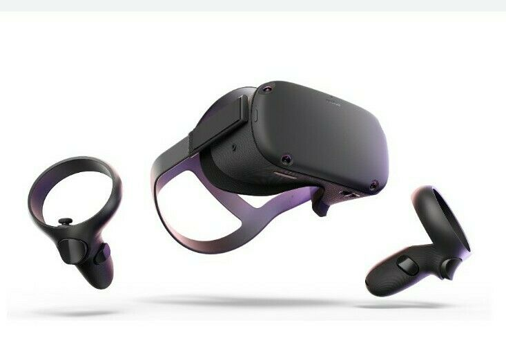 💥BRAND NEW💥 Oculus Quest All-in-One VR Gaming Headset 64GB