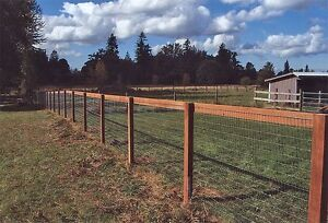 Need Barn And Horse Fencing