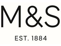 M&S Simply Food at the Royal Surrey Hospital-Team Leader & Retail Assistant Required July/August