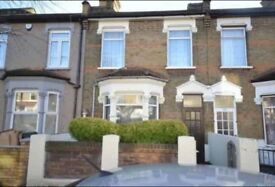 Two Double Bedrooms Available In East Ham!!!