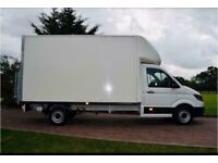 Man with van house removal sofa furniture moving office commercial moving man and van reliable