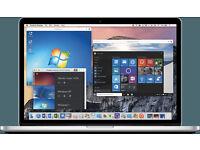 Parallels Desktop 12.1 (MAC)