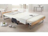 Quality JAY-BE J-Bed folding bed - Double