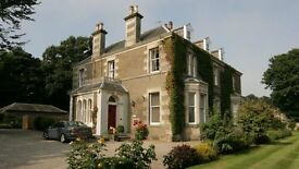 Rooms to Rent nr Dundee