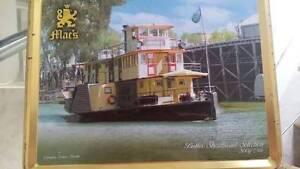 Paddle Boat Series Tins Murray Bridge East Murray Bridge Area Preview