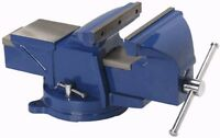 """4"""" BENCH VICE"""