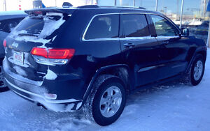 2014 Jeep Grand Cherokee Loredo SUV, Crossover