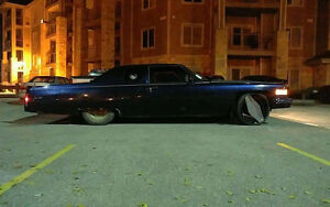 "1975 Cadillac DeVille Coupe (2 door) """"price droped"""""