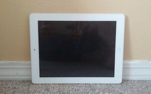 iPad 4th GEN. MINT condition 16 gb