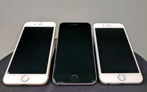 iPhone 6(16&64GB) All Carriers&Colors - GuaranteedNonBlacklisted