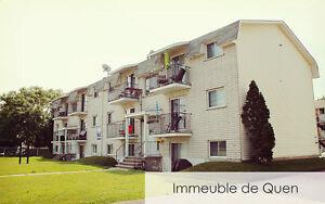 Beaux logements 4 1/2 à Alma Lac-Saint-Jean Saguenay-Lac-Saint-Jean image 9