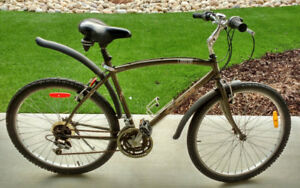 CCM Cabrera 15-Speed bike