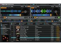 NI TRAKTOR PRO/SCRATCH 2.11 PC-MAC