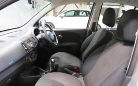 2008 Nissan Micra 1.2 16v Acenta 5dr