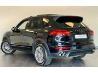 2014 Porsche Cayenne D V8 S TIPTRONIC S Estate Diesel Automatic