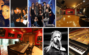 Toronto Singing Lessons - Experience a Vocal Breakthrough