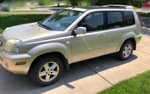 2005 Nissan XTrail LE As-Is $1500 obo