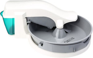Automatic Kitty Litter Cleaner