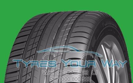 19 inch tyres - Tyre Shop Comes To You and Fits and Balances!
