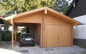 Garage / carport or parking space to rent in Wolseley