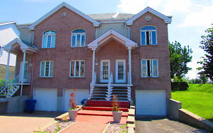 Brossard house for rent Maison a louer Montreal, South shore