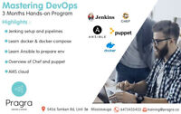 Career as a Cloud DevOps Engineer | Training - CO-OP - Placement