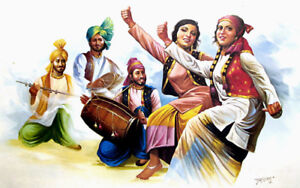 Bhangra, Bollywood and Dhol Performances!