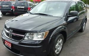 2010 Dodge Journey SE SUV, Crossover NO ACCIDENT 2 YRS WAR