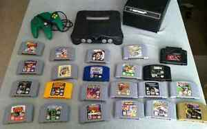WANTED: $$$ Super Nintendo, Sega, Gameboy, and More $$$