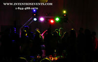 Quality DJ/Karaoke/ Event Lighting – Party With Us