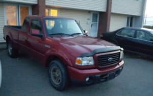 TRADE FOR CAR OR SUV OR BIGGER TRUCK