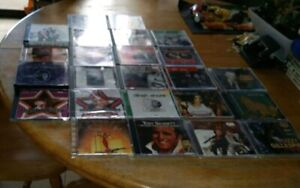Assorted cds selling together
