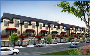 Luxury 2 Storey Condos for Sale in Beaumont
