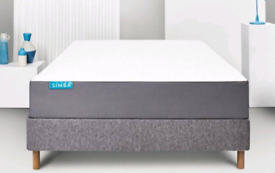Brand New in Box Simba Hybrid Pro Mattress (King Size and Double avail