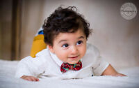 New-born & kids' photography ($99 package)