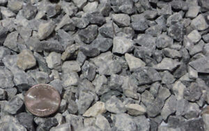 FIND ALL YOUR GRAVEL PRODUCTS HERE! L.Martin Garden Centre