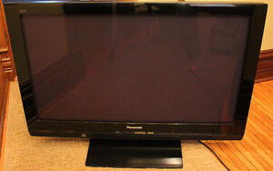 "Panasonic 42"" 1080p Plasma TV HDTV"