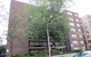 APARTMENTS CLOSE TO DOWNTOWN TORONTO IMMEDIATE OCCUPANCY